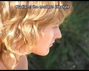 Nudist svenskporrfilm